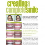 Australian Cosmetic Surgery: Creating A Complete Smile