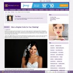 Want a Brighter Smile for Your Wedding?